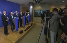 Deal reached on seven year, EU trillion-euro budget