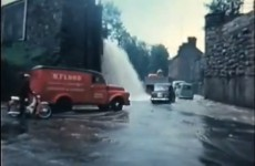 50 years ago, Dublin was hit by the worst thunderstorms ever