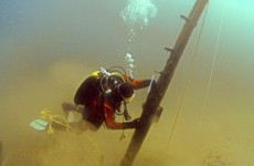 Has a ship that disappeared in 1679 been found?