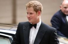 Man admits threats to kill Britain's Prince Harry