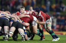 Jennings believes Leinster teammates Heaslip and O'Brien will make Lions 23