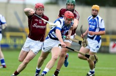 Galway made to dig deep to edge out battling underdogs Laois