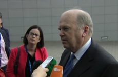 Michael Noonan on the Anglo Tapes: 'We could have done without them'