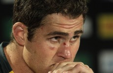 IRB to appeal citing clearance of Wallabies skipper James Horwill
