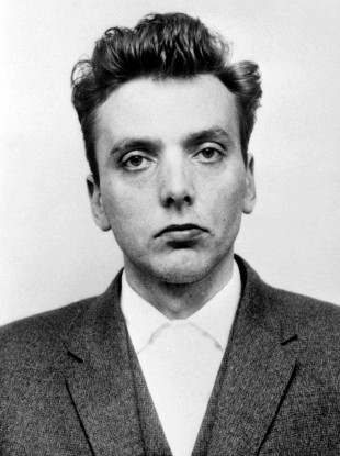 Ian Brady in the 1960s.