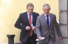 The Jobs Minister will direct Fine Gael's campaign to abolish Seanad