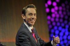 Ryan Tubridy 'butt plugs' complaint resolved by broadcasting watchdog