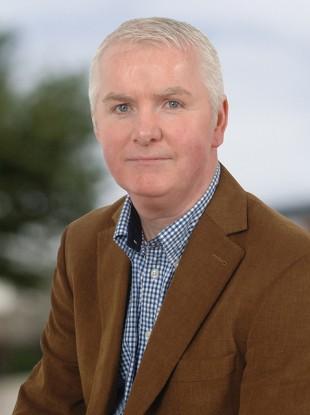 Shaun Cunniffe