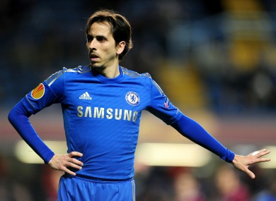 Yossi Benayoun is one of three ex-Chelsea players to make our list.