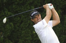 Route 66: Harrington 2 off the lead at Travelers Championship