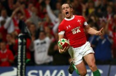 'I'm more shocked than you' — Shane Williams surprised by Lions call-up