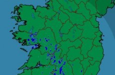 Dublin weather radar is switched off – so will we know when it's going to rain?