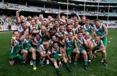 Irish Aussie Rules panel named for European title bid in Dublin