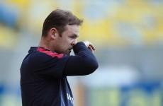 Pique: Wayne Rooney ideal fit for Barcelona
