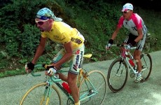 Top three at 1998 Tour de France resorted to EPO, Le Monde reports