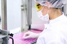 50 jobs created at Dublin pharmaceutical plant