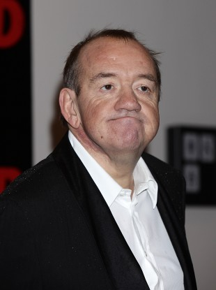 Comedian Mel Smith has passed away.