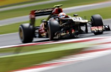 F1 plans Hungarian GP tribute for victims of Spanish train tragedy
