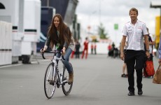 Formula 1 drivers threaten German GP pull-out