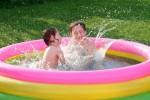 Has Ireland run out of paddling pools?