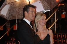 Pierce Brosnan's daughter dies of cancer, aged 41