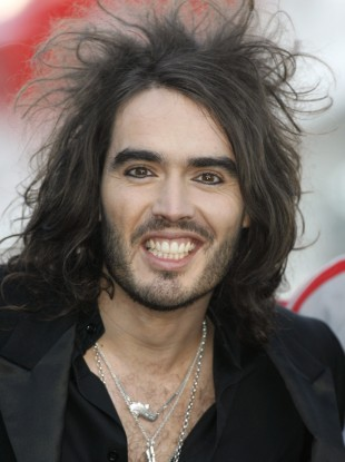 Russell Brand has spoken openly in the past about his own 'sex acciction'.