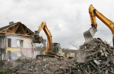 Man finds his house demolished by mistake