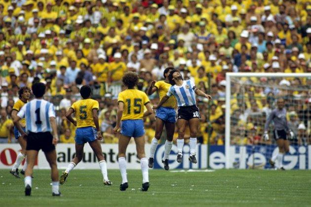 1982 in sports