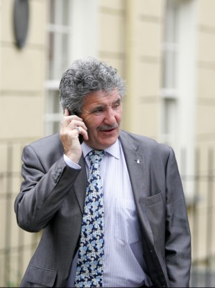 Independent TD John Halligan would be open to talks