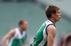 LIVE: Watch Ireland in the AFL European championships here