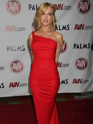 Kayden Kross, one of the plaintiff who was challenging Measure B.