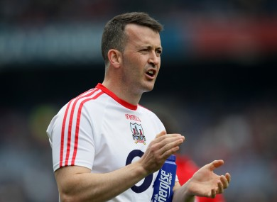 Donal Óg Cusack has impressed many hurling fans with his views on the game.
