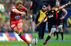Toulon v Chiefs? February date reported for potential rugby 'World Cup of Clubs'
