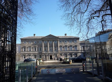 Leinster House