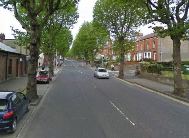 Tyrconnell Road in Inchicore (File photo)