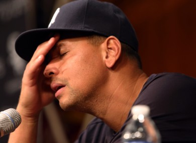 The news of Alex Rodriguez's alleged PEDs use has reignited the debate about drug use in sport.