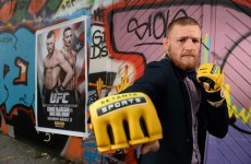 10 steps to hosting a party for Conor McGregor's UFC fight