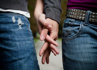 Relationships sexuality