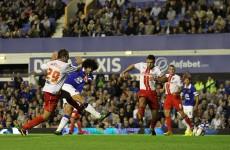 League Cup wrap: Everton, Newcastle narrowly progress