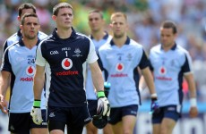 Kick-out pressure can help Kerry crack Dubs — John O'Leary