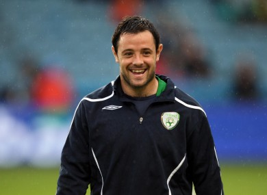 Andy Reid back in 2008.