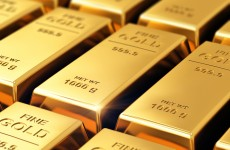 Abandoned gold bars baffle German police