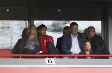 Suarez 'champing at the bit' for Reds return