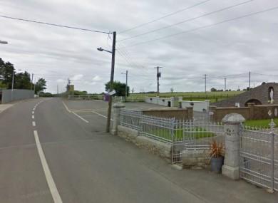 Newbawn in Wexford (File photo)