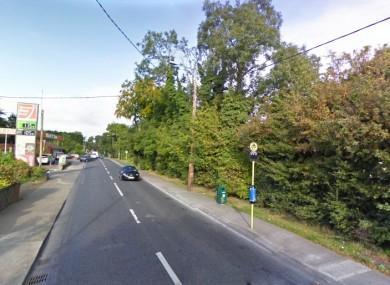 File photo of the Clonsilla Road