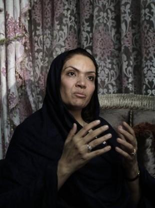 Fariba Ahmadi Kakar