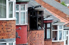 Wife and children of Dublin-based doctor killed in Leicester house fire
