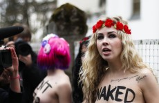 Lisa McInerney: Were Femen's breast