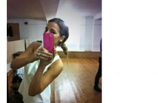 Tweet Sweeper: Vogue McFadden has…erm…something on her head