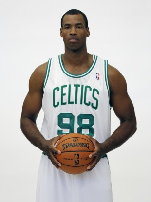 Jason Collins became the first high-profile US athlete to come out but has struggled to find a new team.